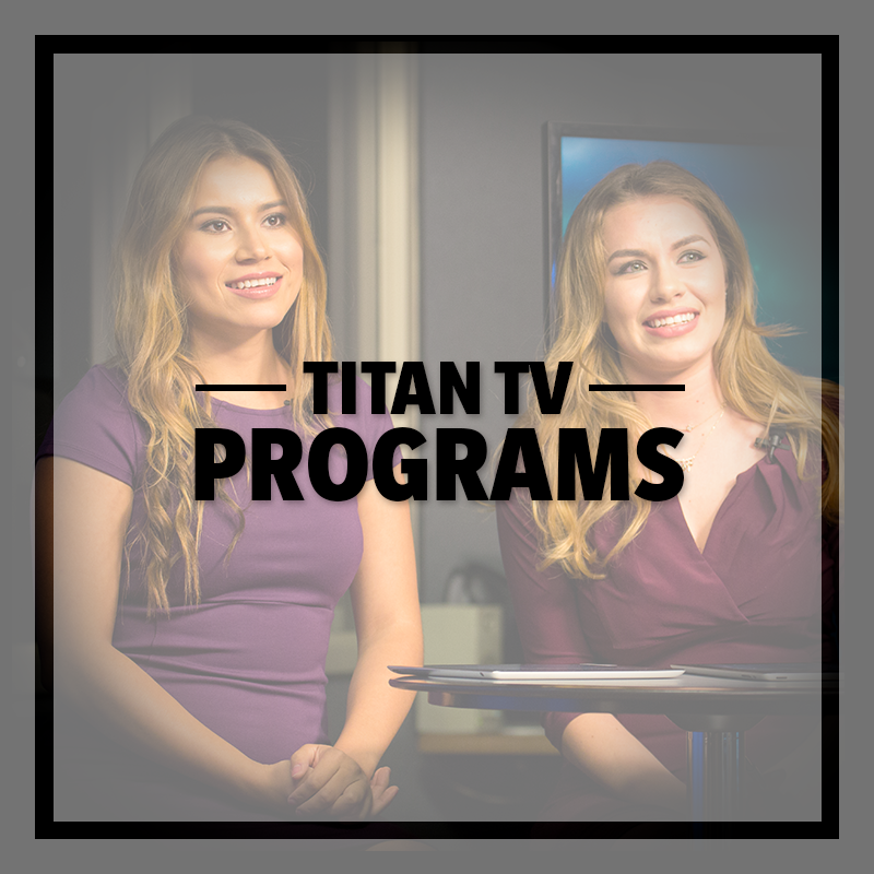 Titan TV Programs
